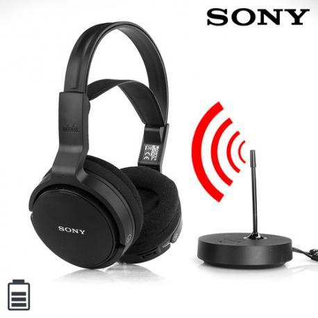 Auriculares Inalámbricos Acolchados Sony MDRRF811RK - Imagen 1