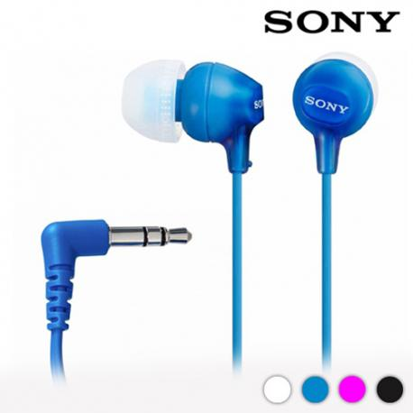 Auriculares Sony MDREX15LP - Imagen 1