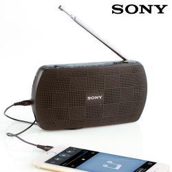 Radio Portátil de Bolsillo Sony SRF18