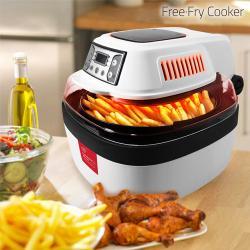 Freidora sin Aceite Free Fry Cooker - Imagen 1
