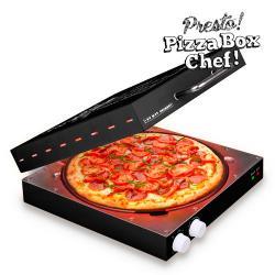 Pizzera Eléctrica Presto! - Imagen 1