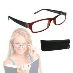 Gafas Graduadas de Lectura con Funda Flexible - Imagen 1