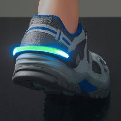 Clip LED de Seguridad para Zapatillas GoFit
