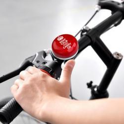 Timbre de Metal para Bicicletas - Imagen 1