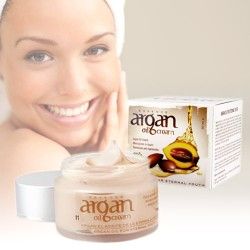 Crema de Argán 50 ml