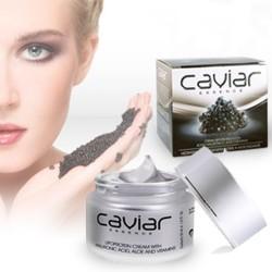 Crema Extracto de Caviar - Imagen 1