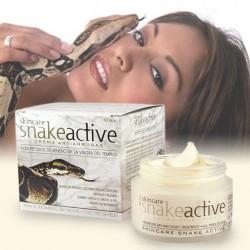 Crema Veneno de Serpiente - Imagen 1