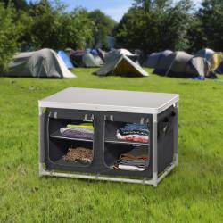 Mueble de Camping Campart Travel CU0721