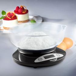 Báscula de Cocina Tristar KW2430