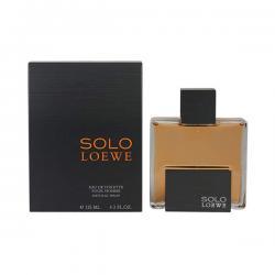 Loewe - SOLO LOEWE edt vapo 125 ml - Imagen 1