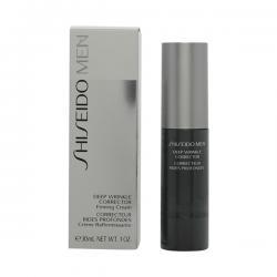 Shiseido - MEN deep wrinkle corrector 30 ml - Imagen 1