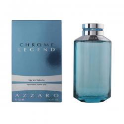 Azzaro - CHROME LEGEND edt vapo 125 ml - Imagen 1