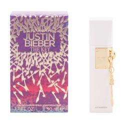 Justin Bieber - THE KEY edp vapo 50 ml - Imagen 1