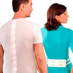 OUTLET Masajeador Ergonómico de Espalda y Lumbares (Liquidación) - Imagen 1