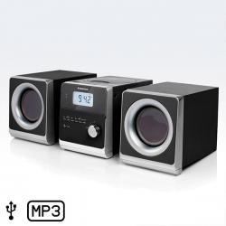 Minicadena Estéreo AudioSonic HF1260