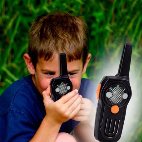 Walkie Talkies para Niños TopCom RC6430 - Imagen 1
