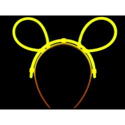 Diadema Fluorescente para Fiestas - Imagen 1