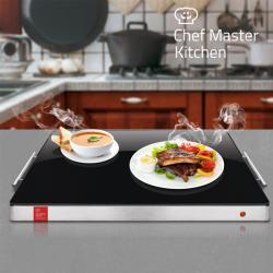 Bandeja Calientaplatos Chef Master Kitchen