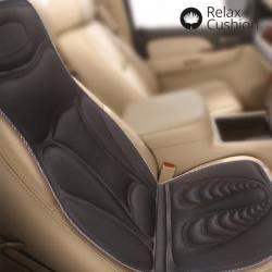Asiento de Masaje Térmico Shiatsu Relax Cushion - Imagen 1