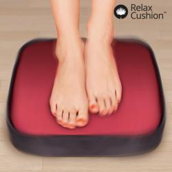 Masajeador-Calentador de Pies Relax Cushion