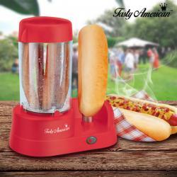 Máquina de Perritos Calientes Tasty American - Imagen 1