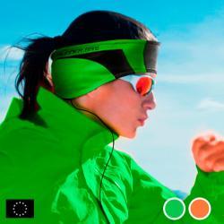Banda Deportiva con Auriculares GoFit