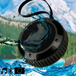 Altavoz Bluetooth Deportivo GoFit