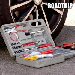 Kit de Emergencia para Coches Road Trip