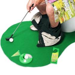 Golf para WC - Imagen 1