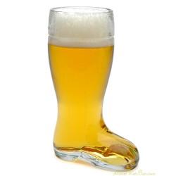 Vaso Gigante Bota de Cerveza - Imagen 1