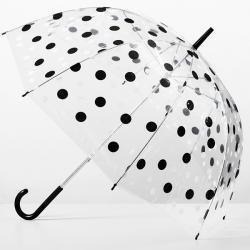 Paraguas Burbuja Topos - Imagen 1
