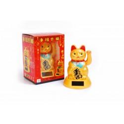 Gato de la Suerte Maneki Neko - Imagen 1