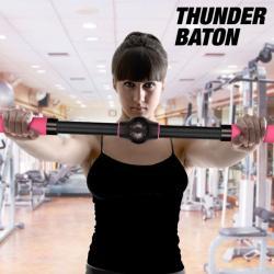 Barra de Ejercicios Realzasenos Thunder Baton - Imagen 1