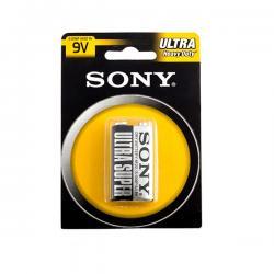 Pila Salina Ultra Sony 6F22 9V