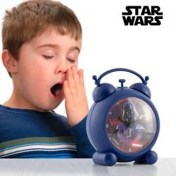 Reloj Despertador Star Wars - Imagen 1