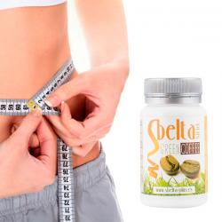 Complemento Alimenticio de Green Coffee Sbelta Plus (60 cápsulas) - Imagen 1
