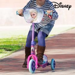 Patinete Frozen (3 ruedas) - Imagen 1