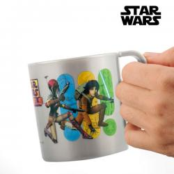 Taza Star Wars Rebels - Imagen 1