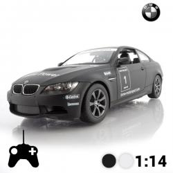 Coche Teledirigido BMW M3 Deportivo - Imagen 1