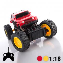 Todoterreno Teledirigido Monster Truck - Imagen 1