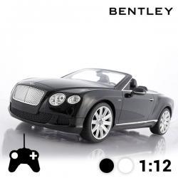 Coche Teledirigido Descapotable Bentley Continental GT - Imagen 1
