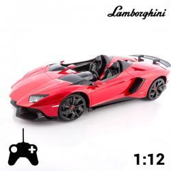 Coche Teledirigido Lamborghini Aventador J - Imagen 1