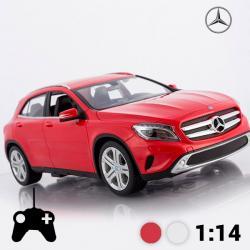 Coche Teledirigido Mercedes-Benz GLA-Class - Imagen 1