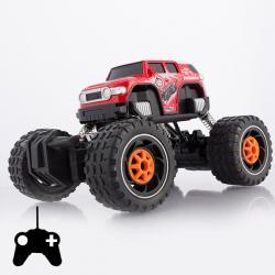 Monster Truck Teledirigido