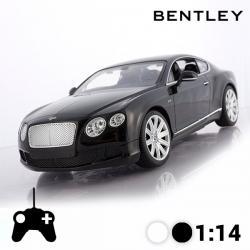 Coche Teledirigido Bentley Continental GT - Imagen 1