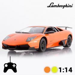 Coche Teledirigido Lamborghini Murciélago LP670-4 SV - Imagen 1