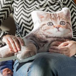 Cojín Decorativo Mascotas