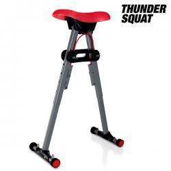 Aparato de Musculación Thunder Squat