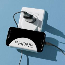 Soporte de Carga para Móviles Phone
