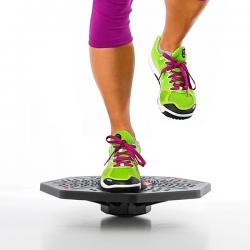 Tabla de Equilibrio para Fitness - Imagen 1